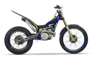 Sherco Trial 250 ST FACTORY