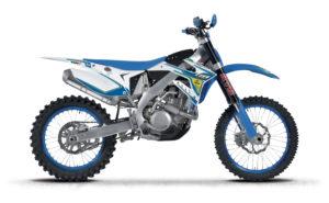 TM MX 450 Fi