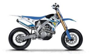 TM SMX 450 Fi