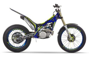 Sherco Trial ST 125 FACTORY
