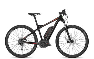 Elcykel Lambretta Assiano