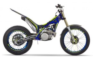 Sherco Trial  ST 125