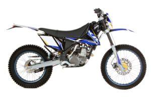 Sherco  125/290 X-RIDE
